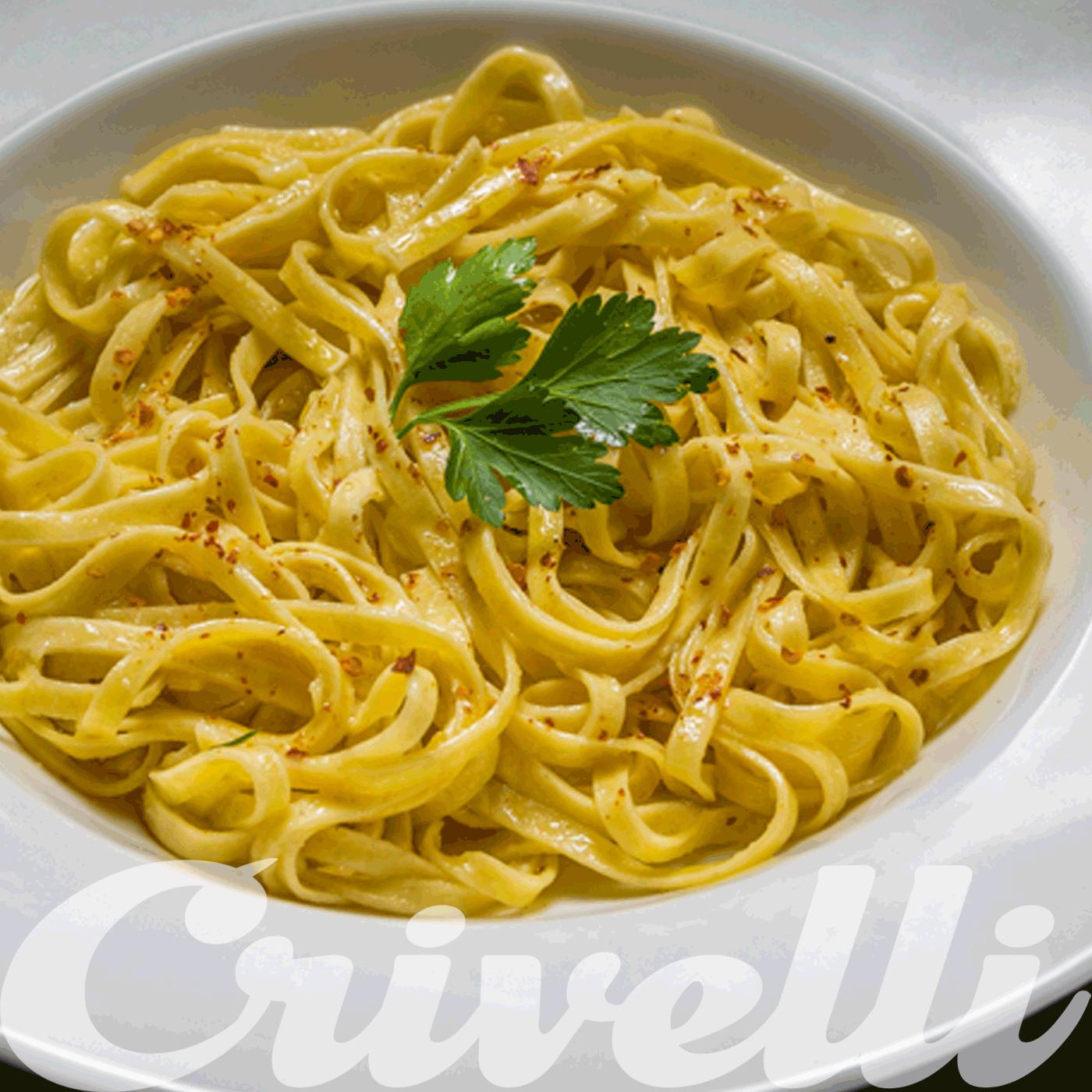 Pasta Fresca - GF - Sergio Crivelli