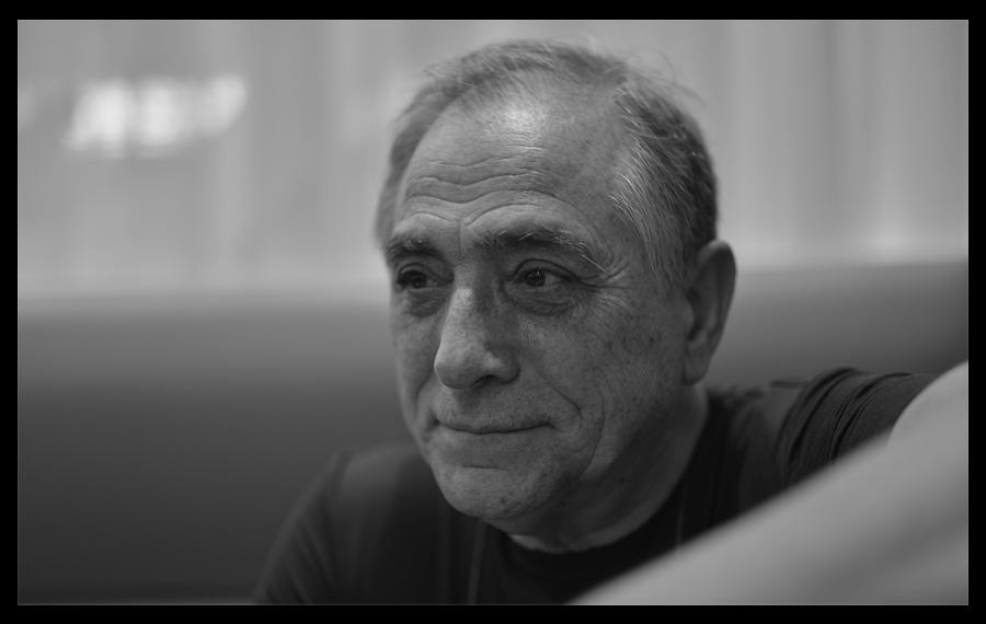 Biografia de Sergio Crivelli