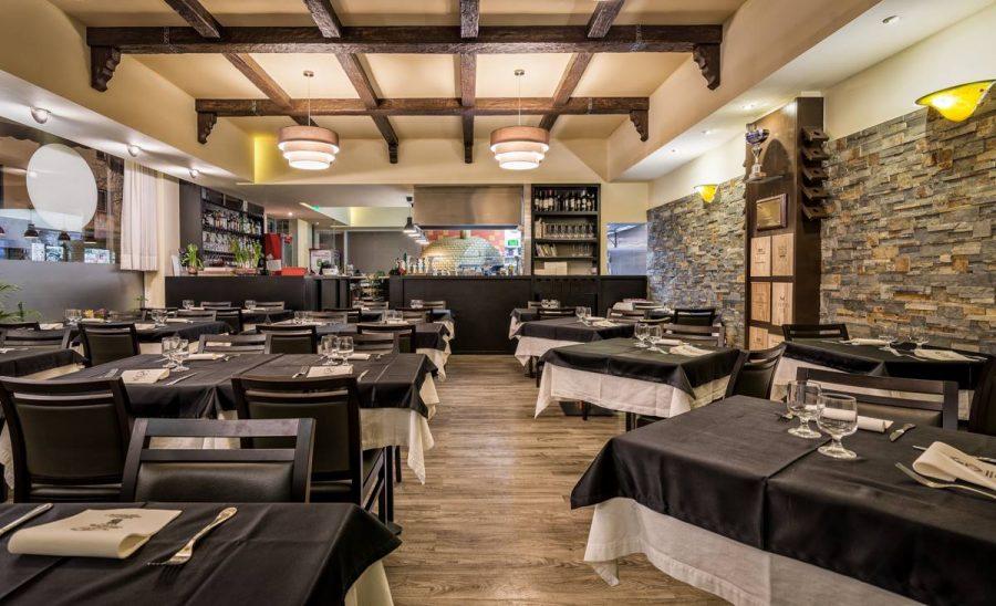 COVID-19: medidas de prevenção no restaurante